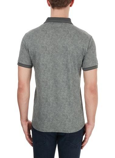 Lacoste  Slim Fit % 100 Pamuk Düğmeli Polo T Shirt Erkek Polo Ph0020 20H Haki